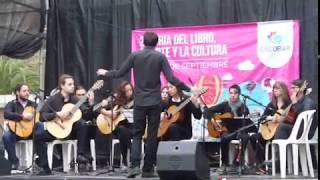 Cité Tango - Astor P. Piazzolla