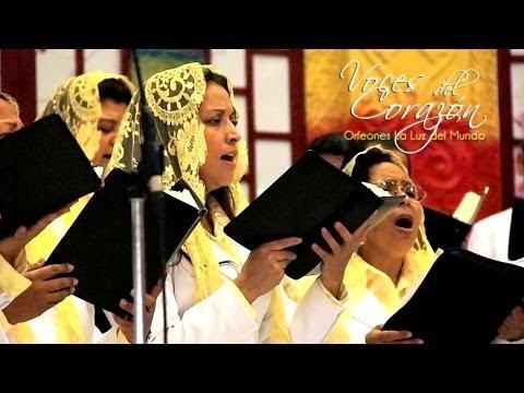 Que un Coro de Ángeles - Monumental Orfeón de Hermosa Provincia