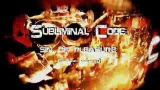 Watch Subliminal Code Sin Of Pleasure video