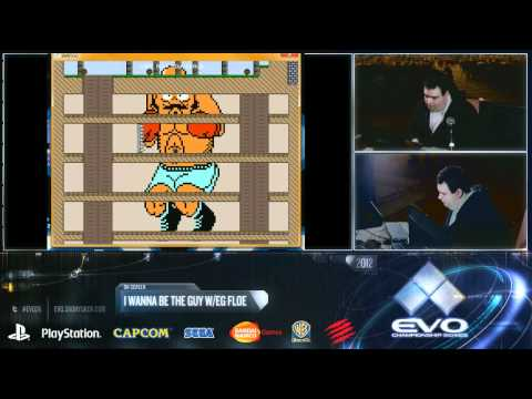 EVO 2012 Floe I Wanna Be The Guy Part 3 (Final)