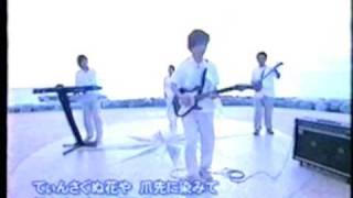 てぃんさぐぬ花(trance mix) bleür ---- TV出演ライブ