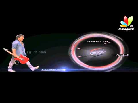 Crazy Star Audio Release Promo | Ravichandran, Priyanka Trivedi | Latest Kannada Movie video
