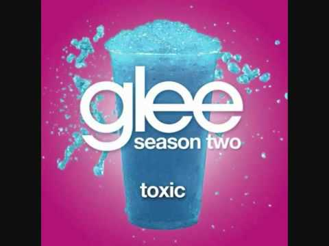 Glee (season 2) - Toxic video