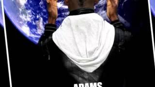 Adams - L'évolution Demain (Audio)
