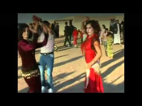 بنت عراقية  راقصة