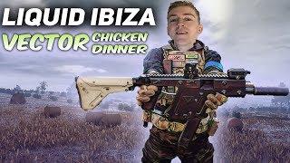 VECTOR FOR THE CHICKEN DINNER !