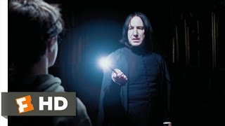 Harry Potter and the Prisoner of Azkaban (3/5) Movie CLIP - Like Father, Like Son (2004) HD