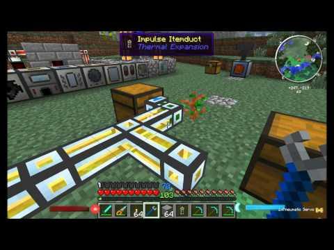 Mod Spotlight   Thermal Expansion Part 2