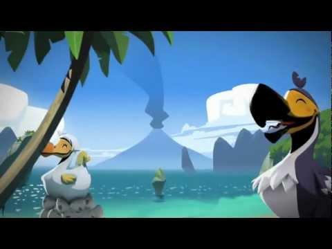 DODOGO! – VIDEOGAME – NINTENDO DSi – SPANISH TRAILER – 2010