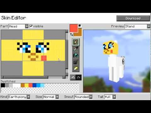 how to get a picture of your minecraft skin
