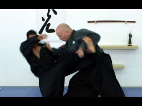 Kibisu gaeshi , basic Ninjutsu throw - technique for Akban wiki Image 1