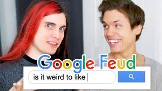 People STILL Google this?!   Google Feud
