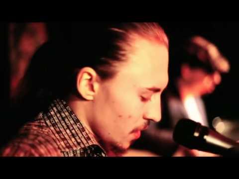 Трио Михаила Кистанова - Sweet Home Chicago (акустика)