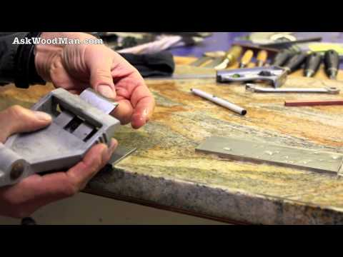 How To Use DMT Diamond Stones • Complete Sharpening Series Video 14