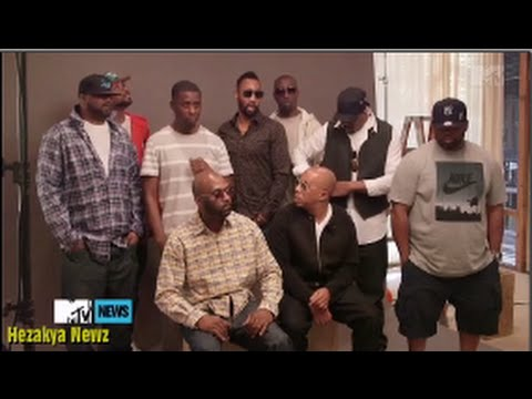 Wu-Tang Clan Explain Why Their REMIX To Drake's