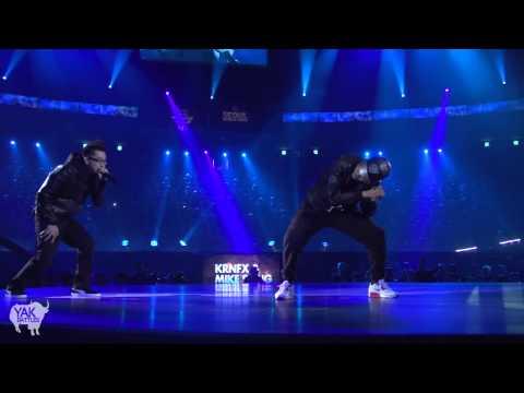 Танец + Битбокс
