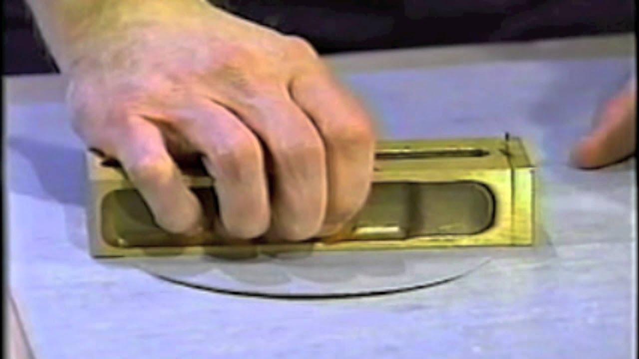 Gasket Cutter Tool Gasket Cutter