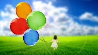Happy, Upbeat Background Instrumental for Videos, Kids - NO COPYRIGHT! [Royalty Free]