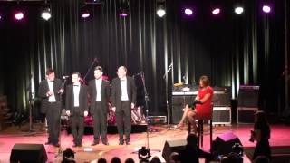 Watch Comedian Harmonists Badewasser video
