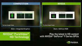 NVIDIA Ion @ CES #5 - Imagine the possibilities