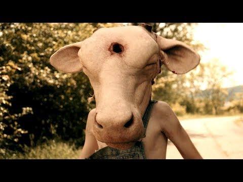Техасская резня бензопилой: Кожаное лицо — Русский трейлер (2017)