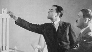 Segredos do Terceiro Reich - O Arquiteto do Reich - Albert Speer - Dublado e HD