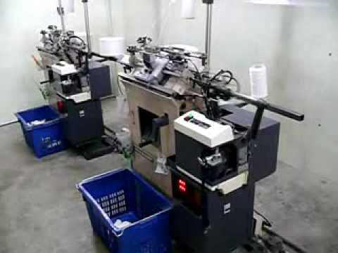เครื่องทอถุงมือ-www.angelfishplastic.com