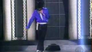 Michael Jackson Live, with Britney Spears, The Way You Make Me Feel, 30th Anniversary Concert