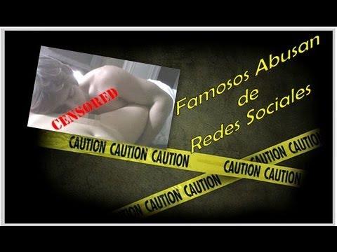 Redes Sociales: Descubre cómo los Famosos las Usan ¡y Abusan!