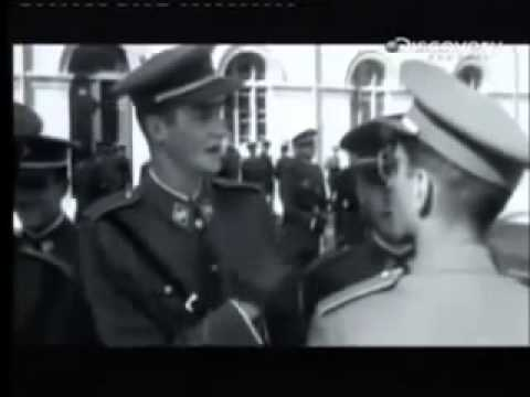 El Rey Juan Carlos asesino a su hermano (Documental prohibido en España)