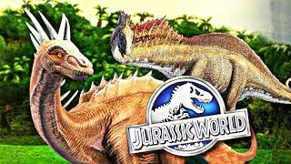 Amargasaurus! Torneio dos Maiores Dinossauros! [Tournament] - Jurassic World o Jogo [The Game]