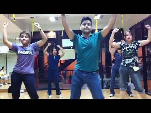 Master Deepak ''second Hand Jawani'' Held At Fitness House,pranok,bangkok,thailand On 10 12 12 video