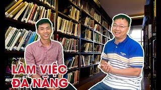 Kinh Nghiệm Quản Lý Nhiều Dự Án, Làm Việc Đa Năng & Giao Việc Hiệu Quả? | Trần Thịnh Lâm