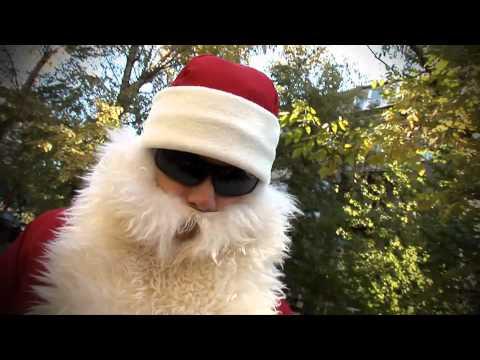 (9) Santa Claus - against! Sensation! А, Дед Мороз - против!