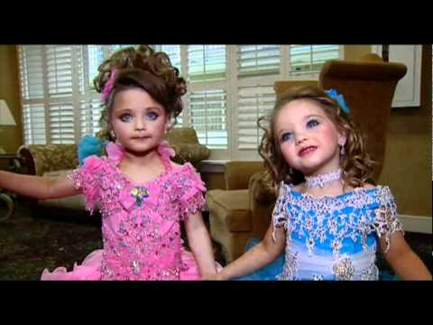 60 Minutes Australia - Beauty Pageants