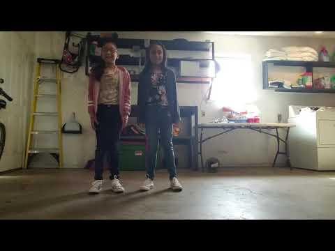 Baby Ariel-Perf(dance)