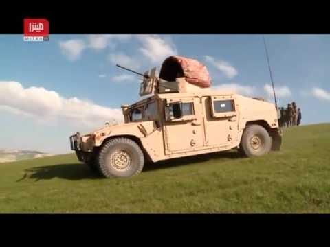 گزارش ویژه - «عملیات البرز»