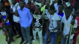 Iba One - Concert koulikoro 2 Jan 2015 by ABC