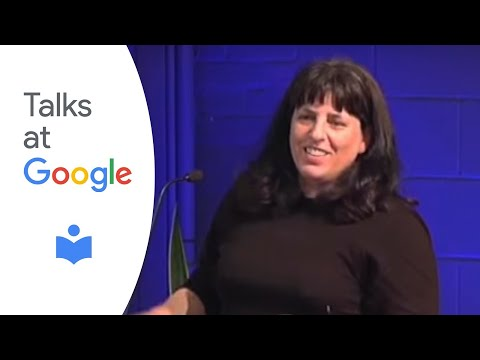 Authors@Google: Jean Hanff Korelitz