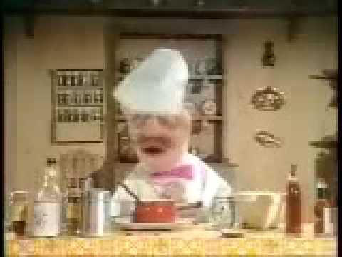 Swedish Chef Chicken Muppets Muppets Swedish Chef Hot