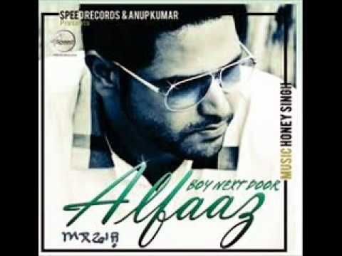 yaar bathere alfaaz  honey singh (full song)