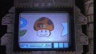 The Wizard (1989) final game scene