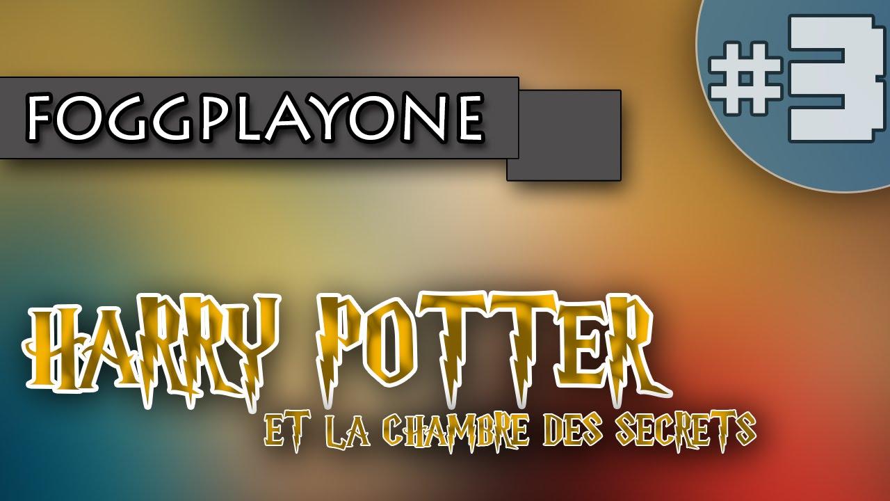 Foggplayone harry potter et la chambre des secrets pc - Harry potter et la chambre des secrets pc download ...