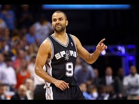 Tony Parker's Monster Game Wins the West for the Spurs