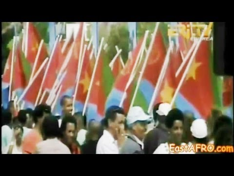 Eritrean Festival Bologna 40th Anniversary - Part 1