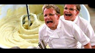 [YTP] Gordon Ramsay Makes a Milky Mess