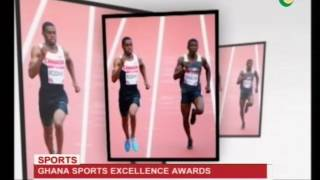 TV3's peter Adator nominated best camera man in Sports Excellence Awards -15/1/2017