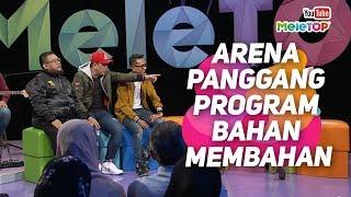 Download Lagu Arena Panggang program bahan membahan | Dato' Afdlin Shauki, Ajak Shiro, Shahrol Shiro | MeleTOP Gratis STAFABAND