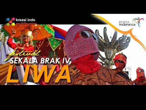 Sekala Brak IV Lampung Barat LIWA