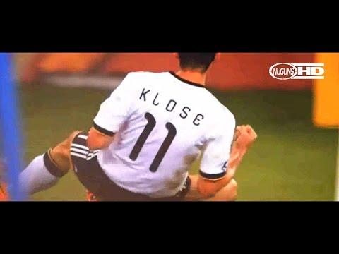 Miroslav Klose | The Movie -
